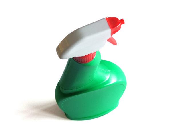 Yoga Mat Cleaner - Spray Bottle